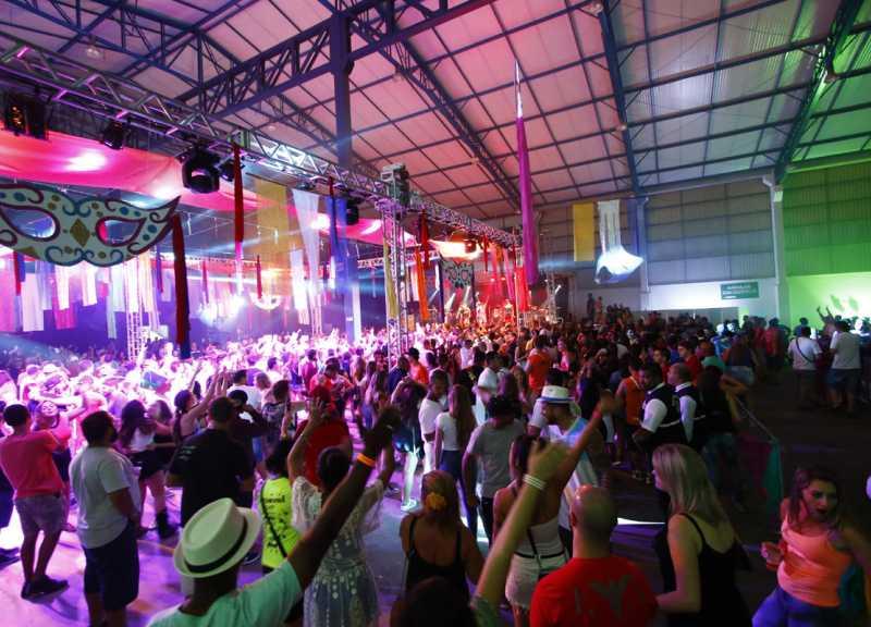 Carnaval de Gramado terá quatro noites de folia