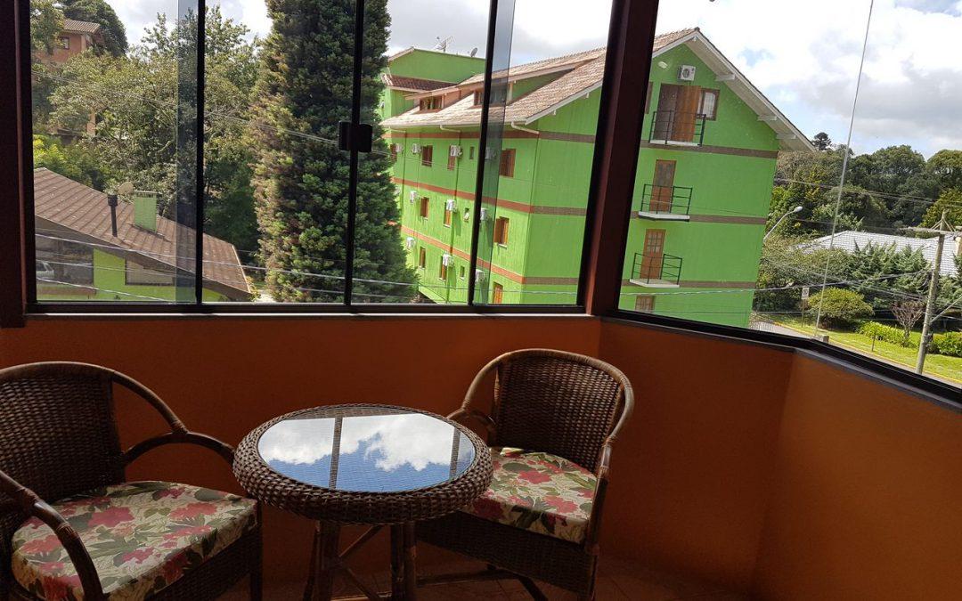 Onde se hospedar em Gramado?