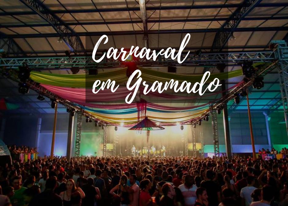 Carnaval em Gramado