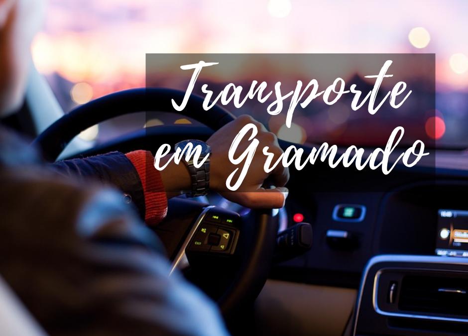 Transfer e Transporte em Gramado e Canela