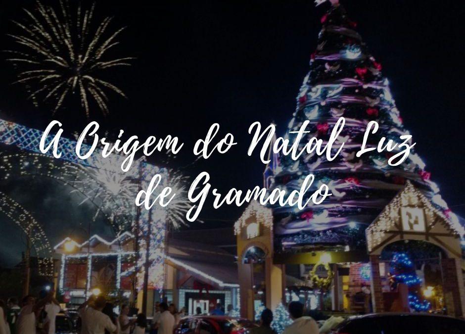 A tradição por trás do Natal de Gramado