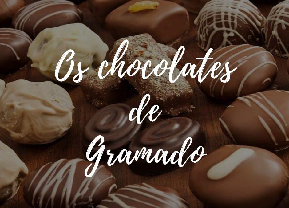 Atrações em Gramado para quem ama Chocolate!
