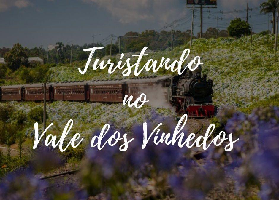 Vale dos Vinhedos para além das vinícolas