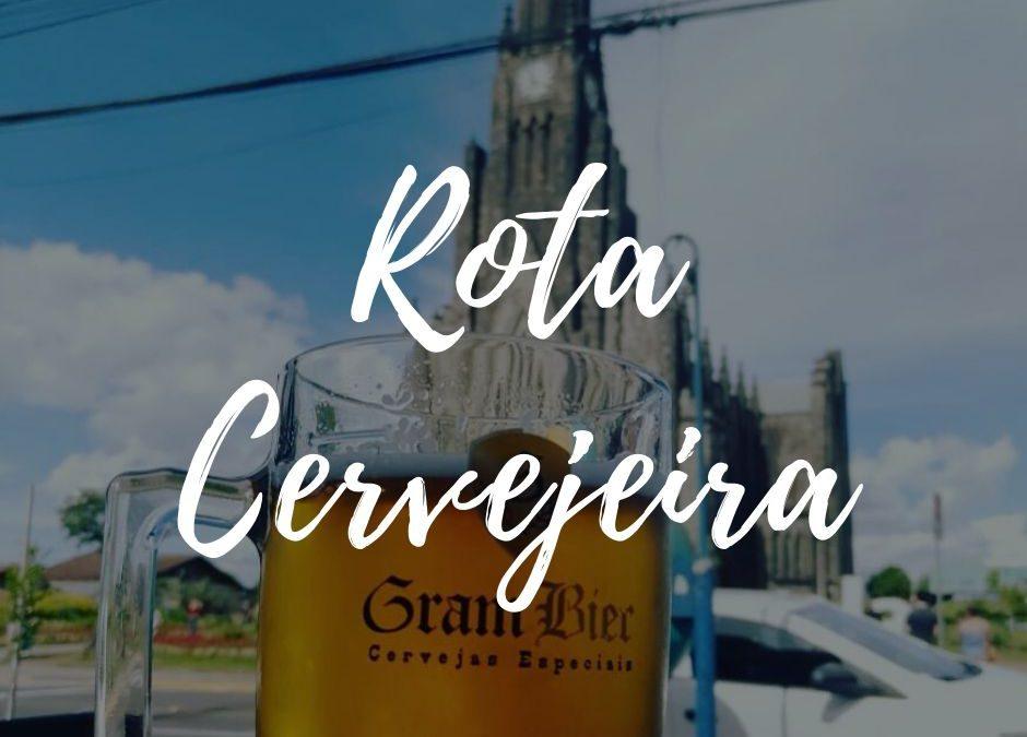 Tour pela Rota Cervejeira em Gramado e Canela