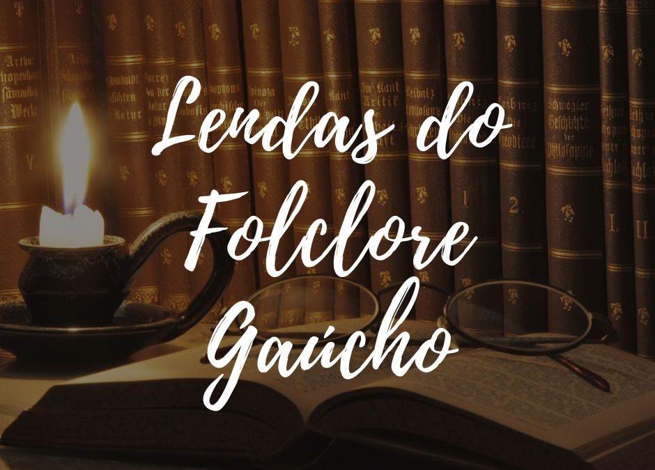 Lendas do Rio Grande do Sul